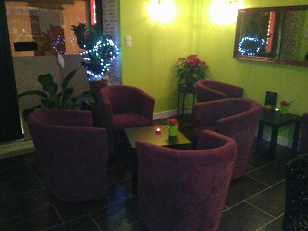 Bar à vin Le 26 – Lavaur