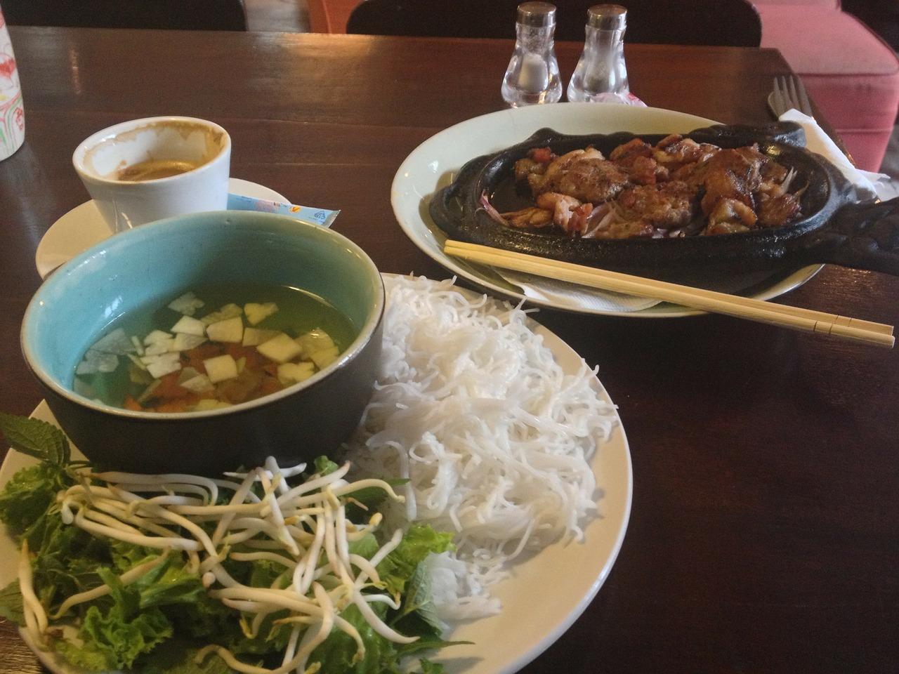 Restaurant asiatique Saveurs D'Asie