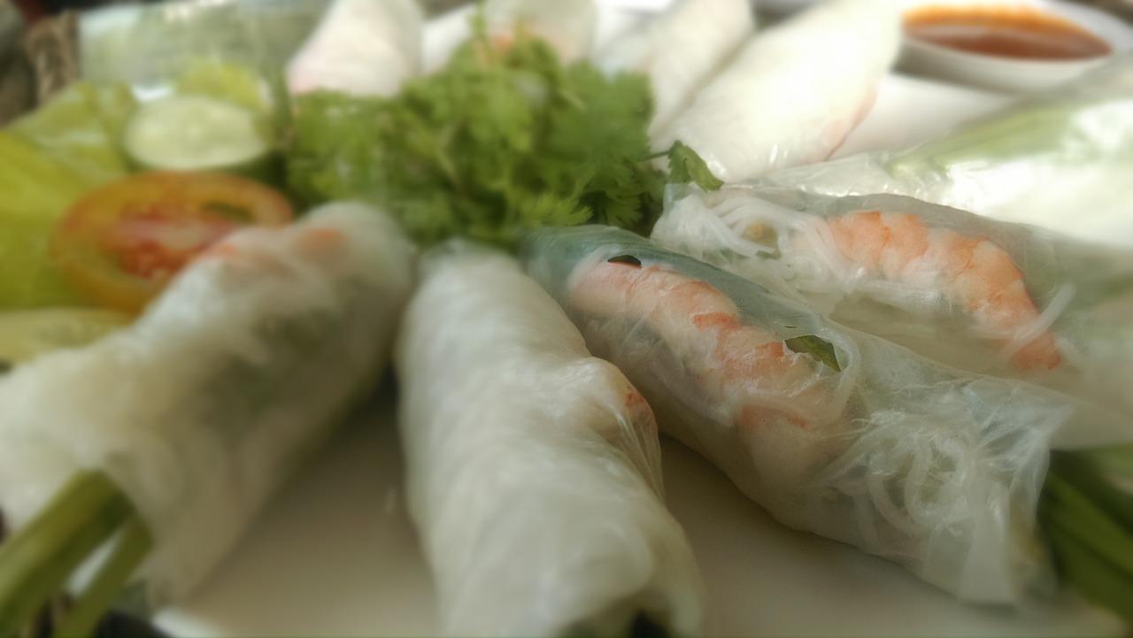 Restaurant Saveurs d'Asie