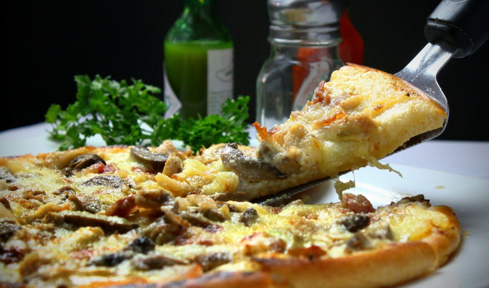 Pizzéria Tutti Pizza