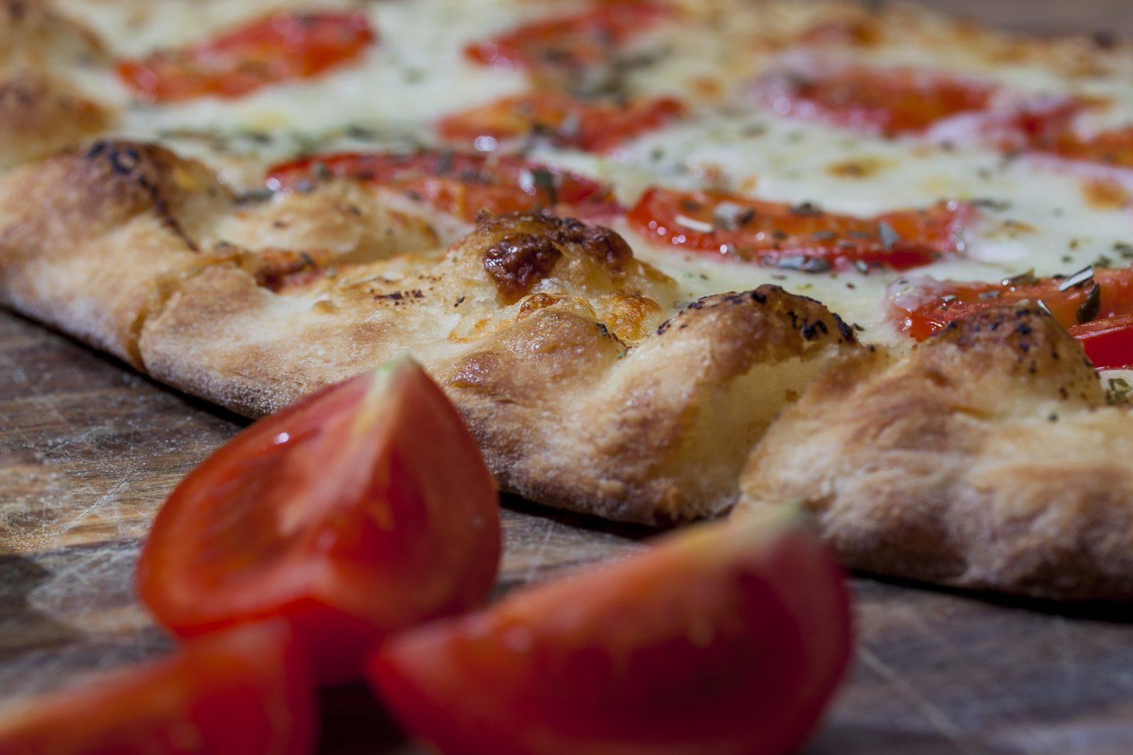 Pizzeria Pizza Gaeta