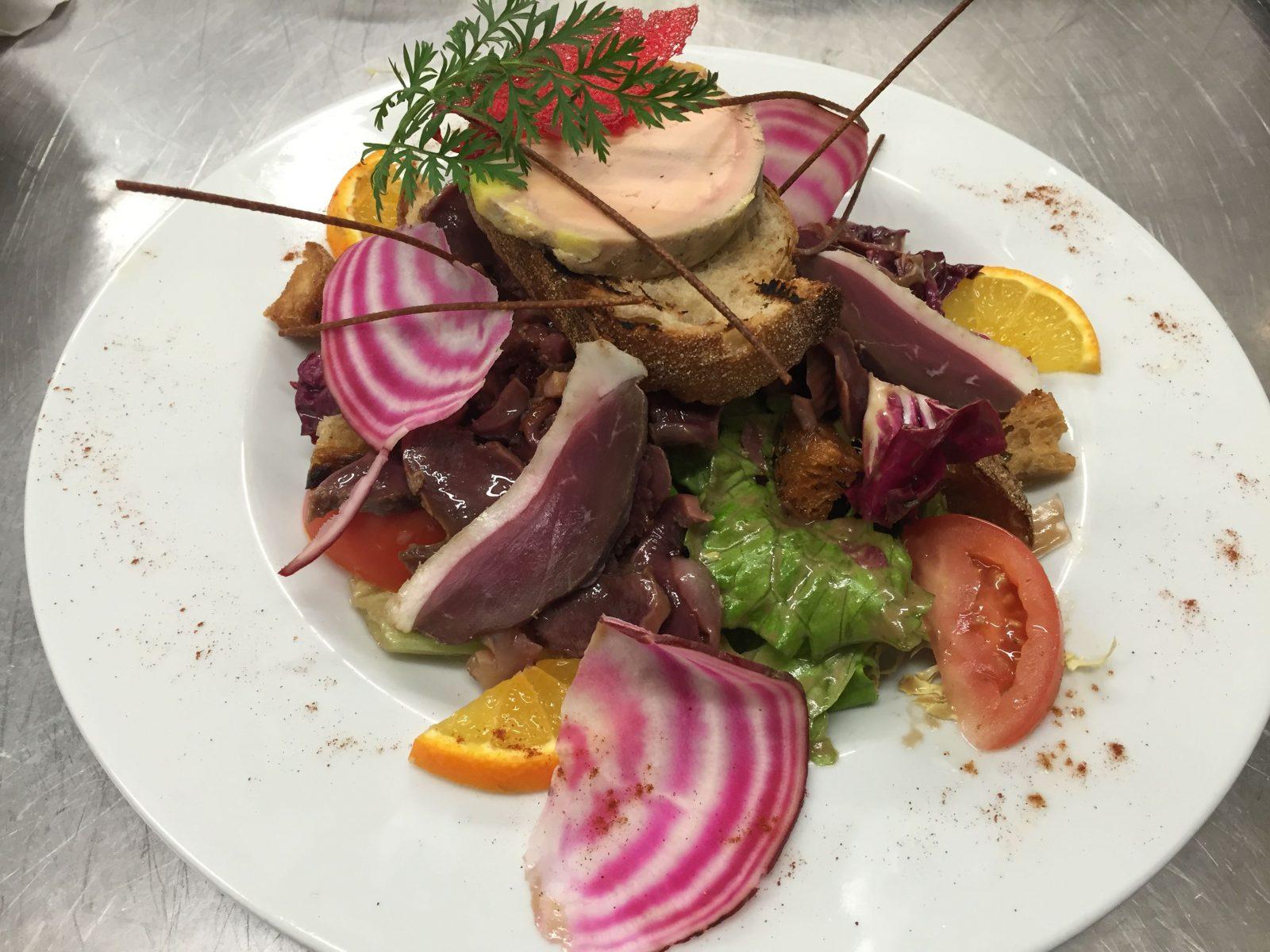 Restaurant L'Octave – Saint-Sulpice Tarn
