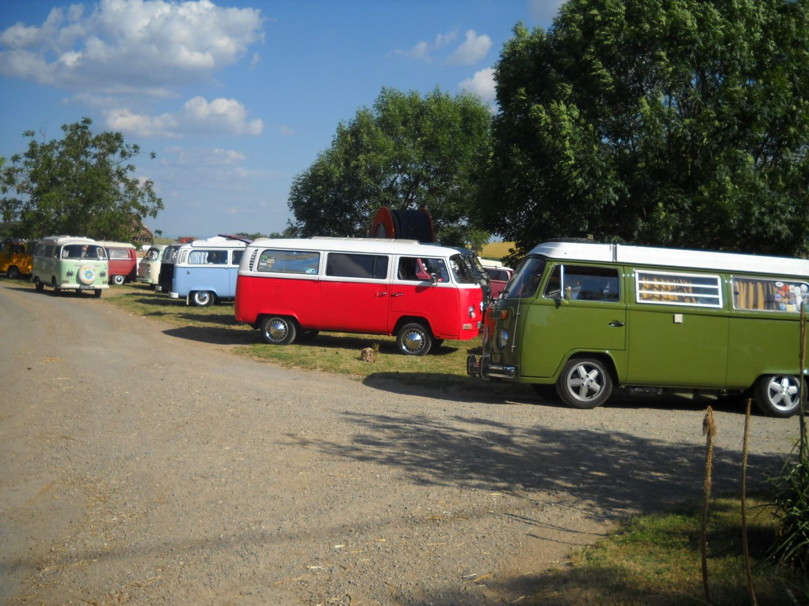 Accueil camping-cars
