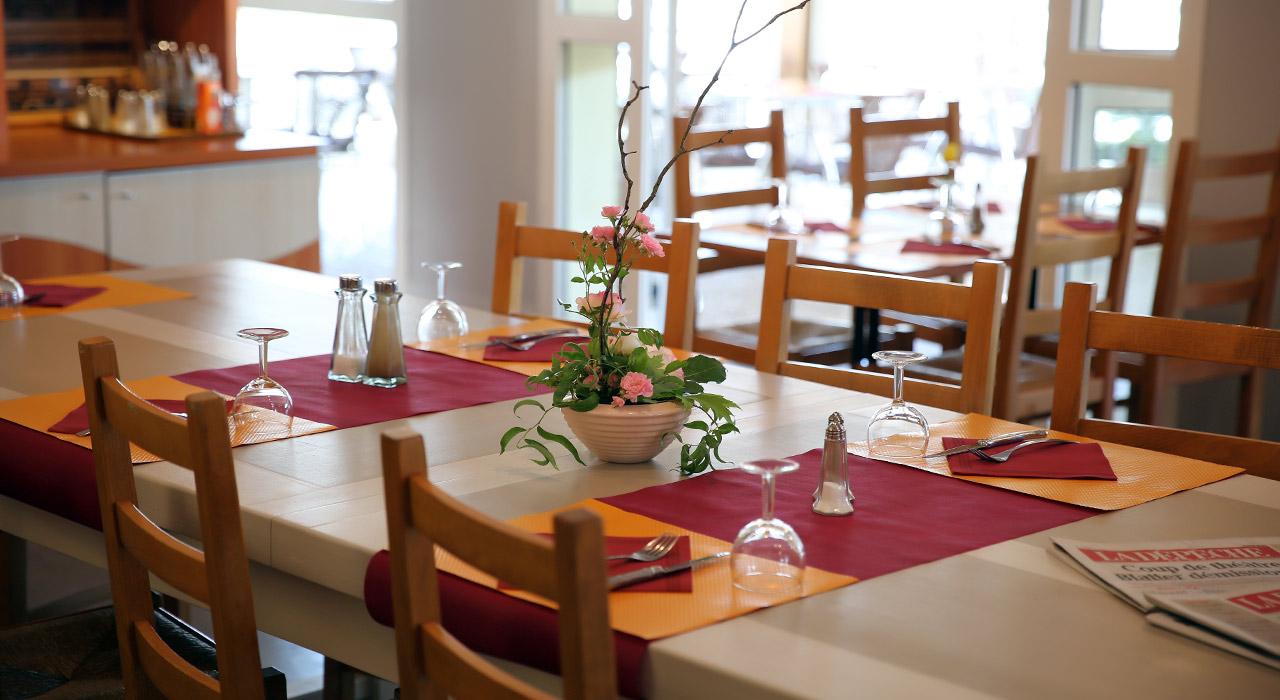 Albi le Sequestre – hotel restaurant le Rialto