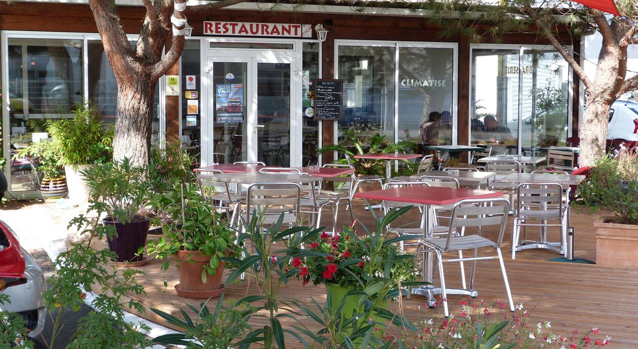 Hotel restaurant le Rialto -Albi le Sequestre