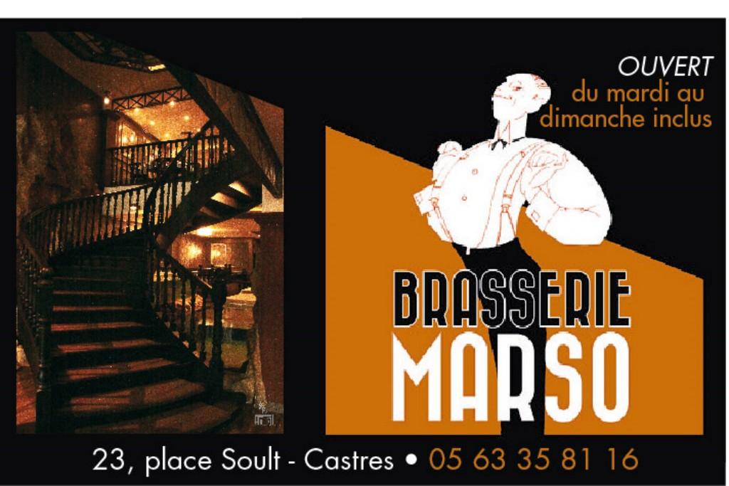 Brasserie Marso 2