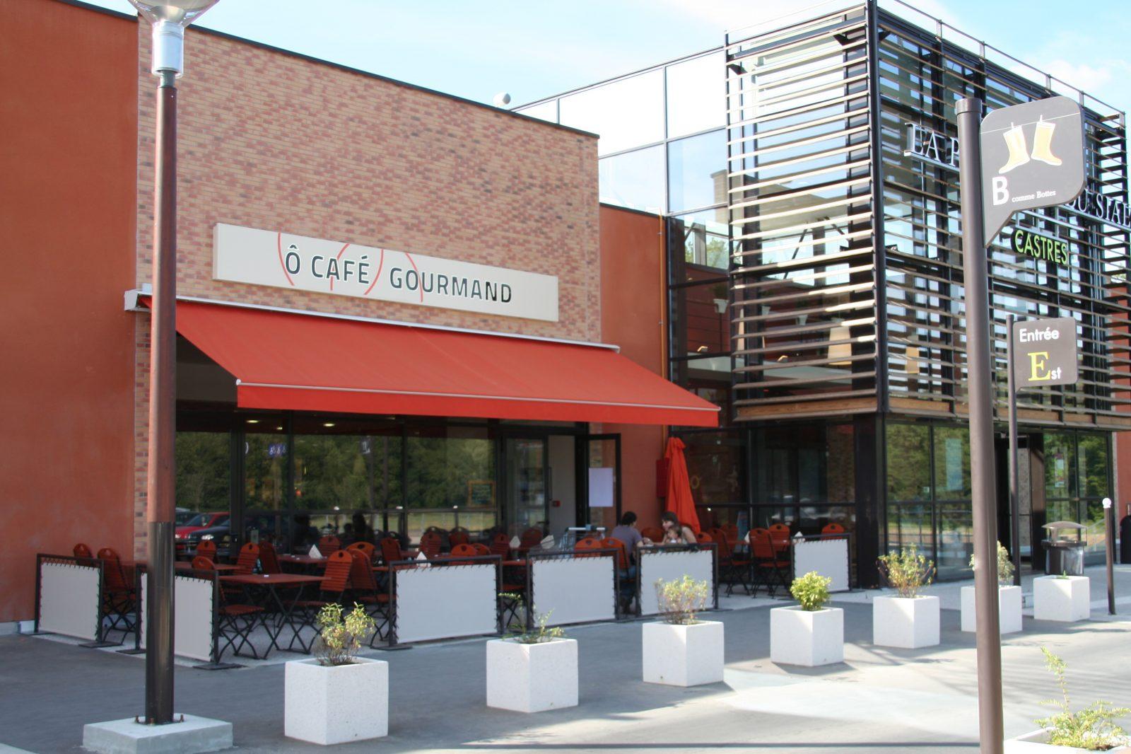 O Café Gourmand 5