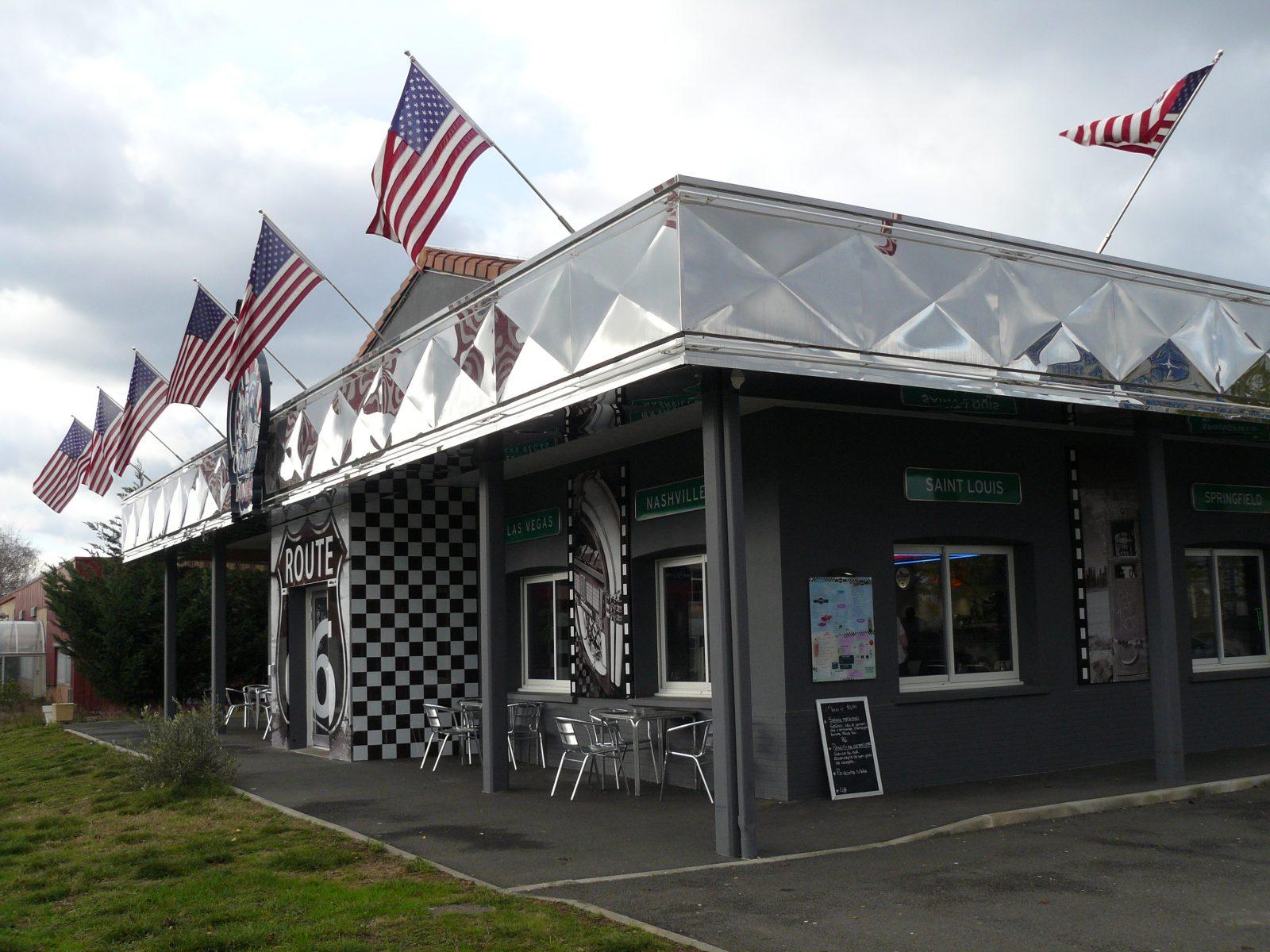 Samy's Diner 5