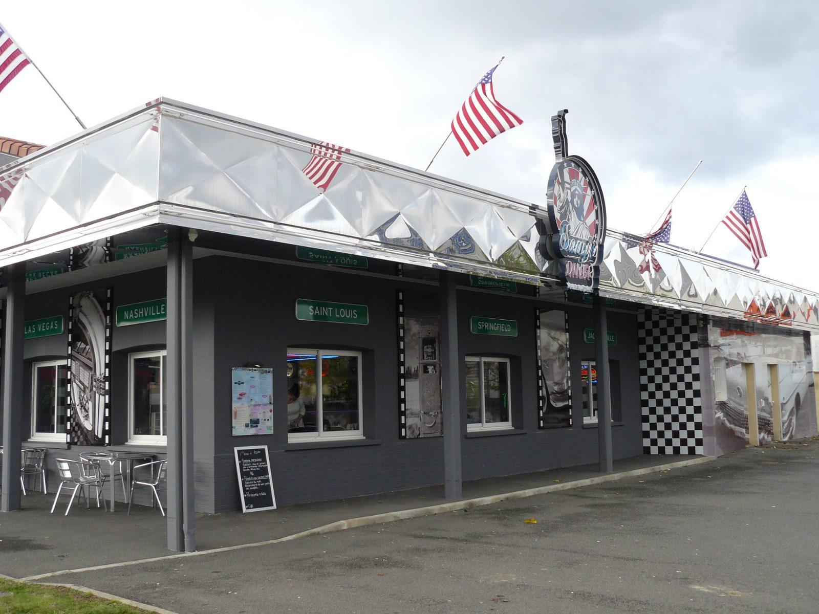Samy's Diner 6
