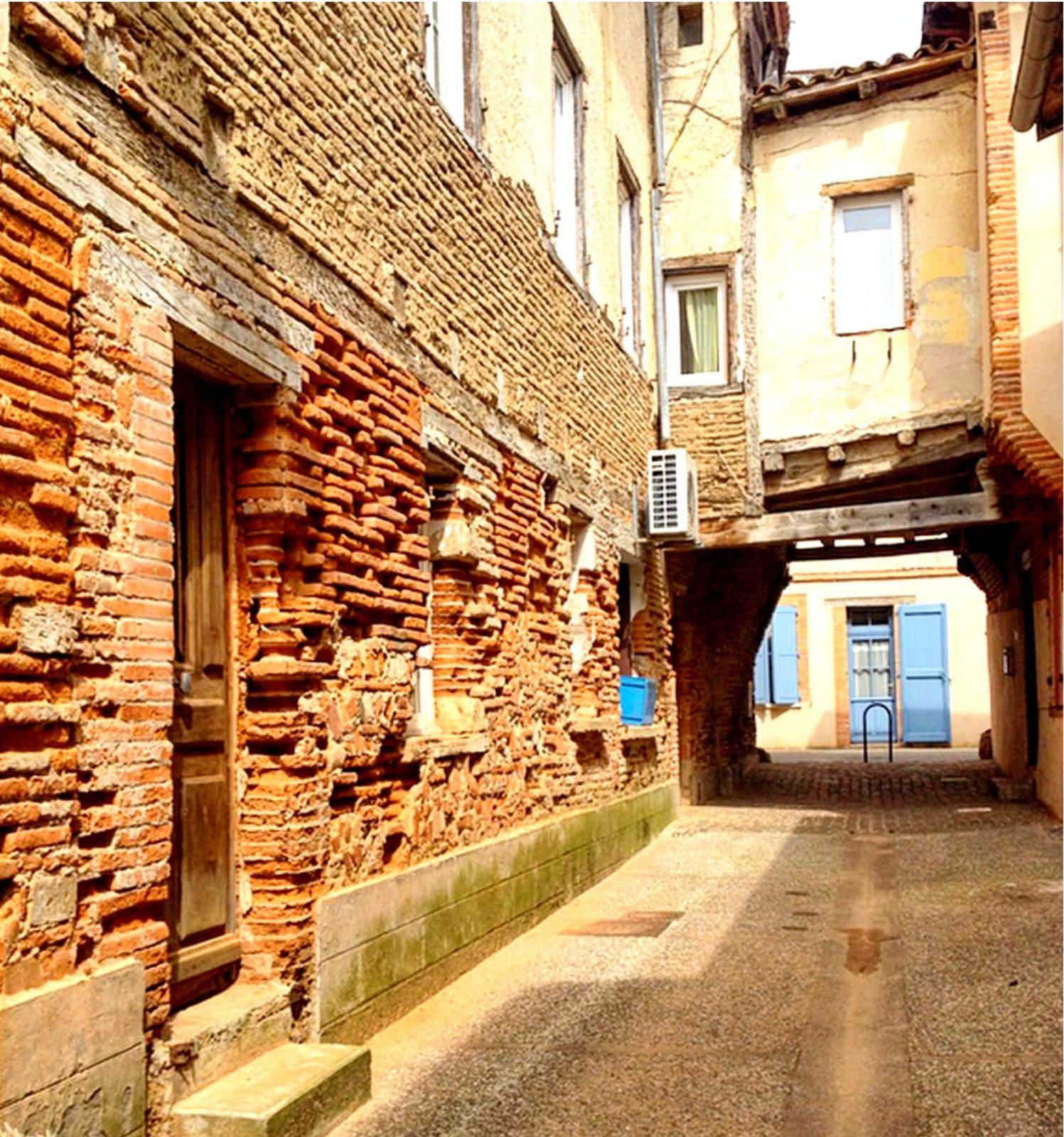 Maison à Pontet – Bastide Saint-Sulpice – Tarn
