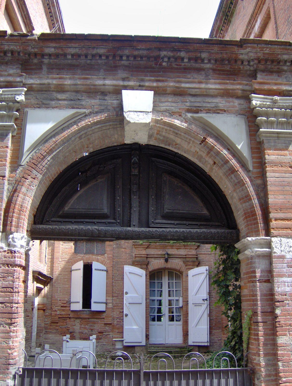 Hôtel particulier – Saint-Sulpice – Tarn