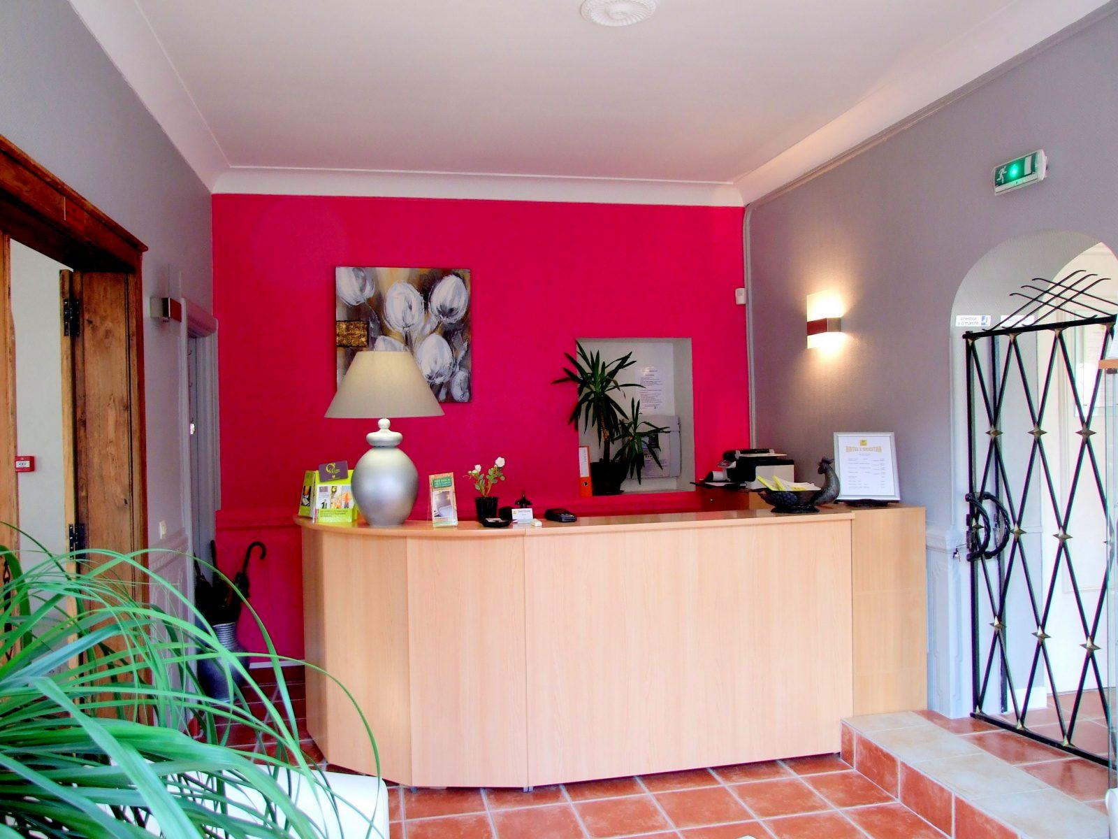 Hotel l'Occitan