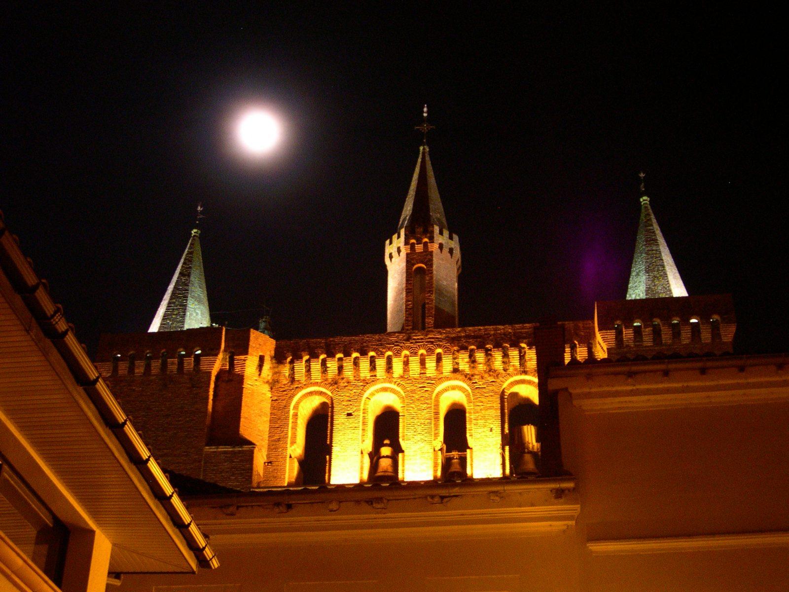 Eglise de Saint-Sulpice – Tarn