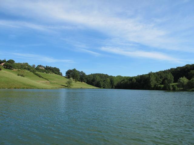 Lac Nabeillou