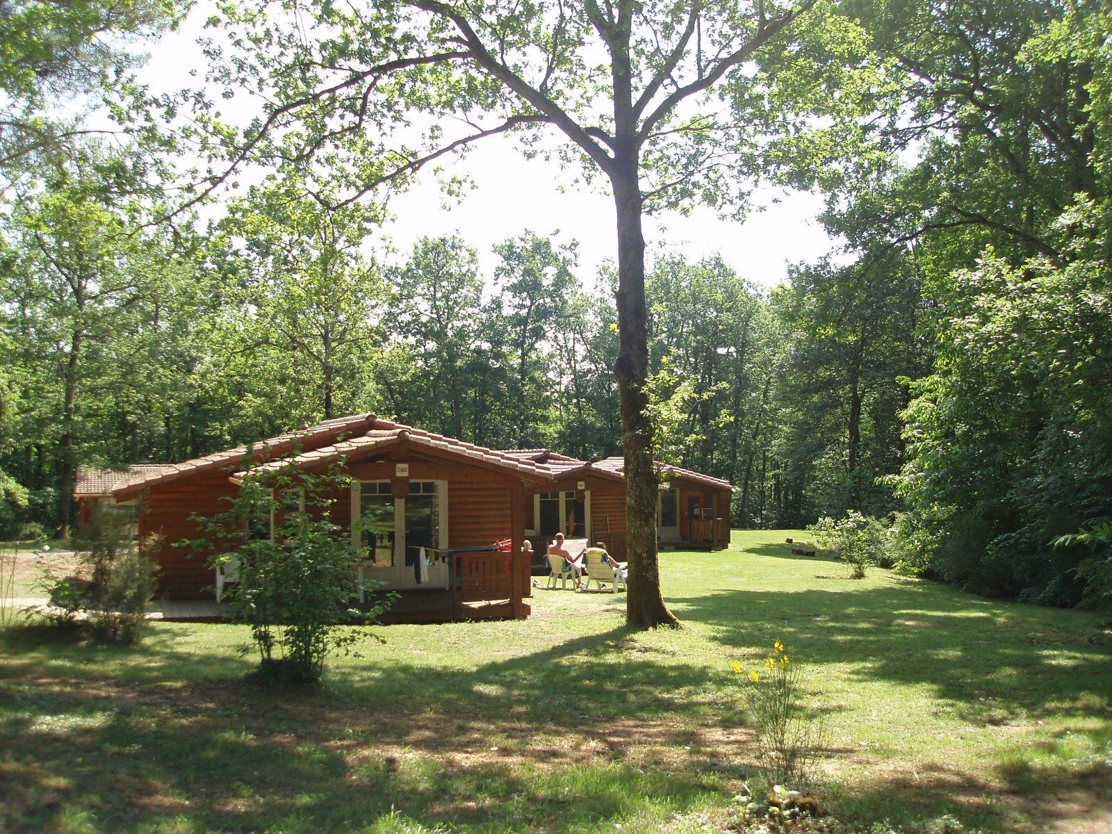 Camping Naturiste Le Fiscalou