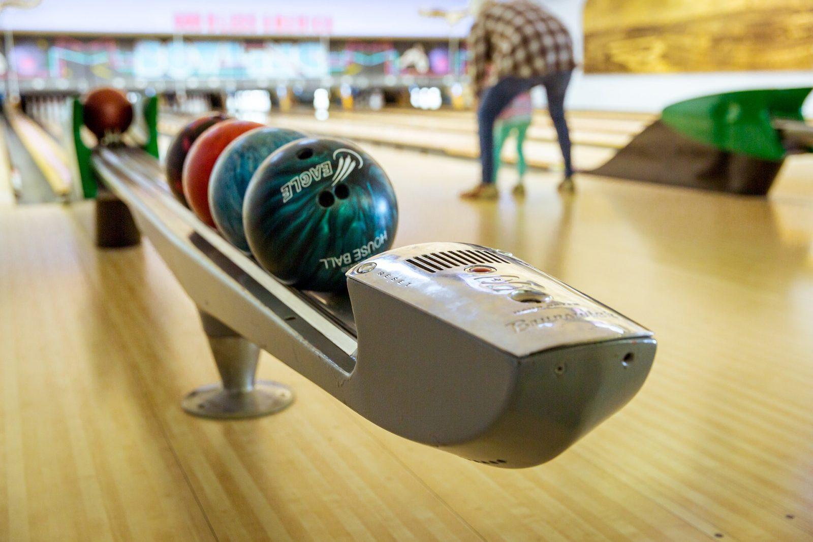 Bowling Marla Tyla