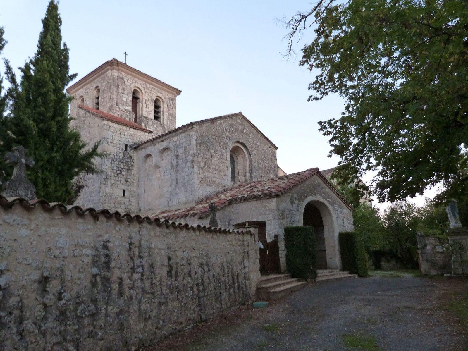 Notre Dame de Roumanou