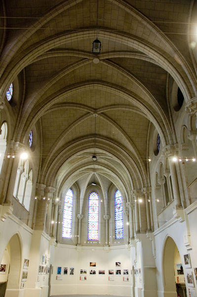 Musée du Pays Vaurais – Lavaur – Tarn