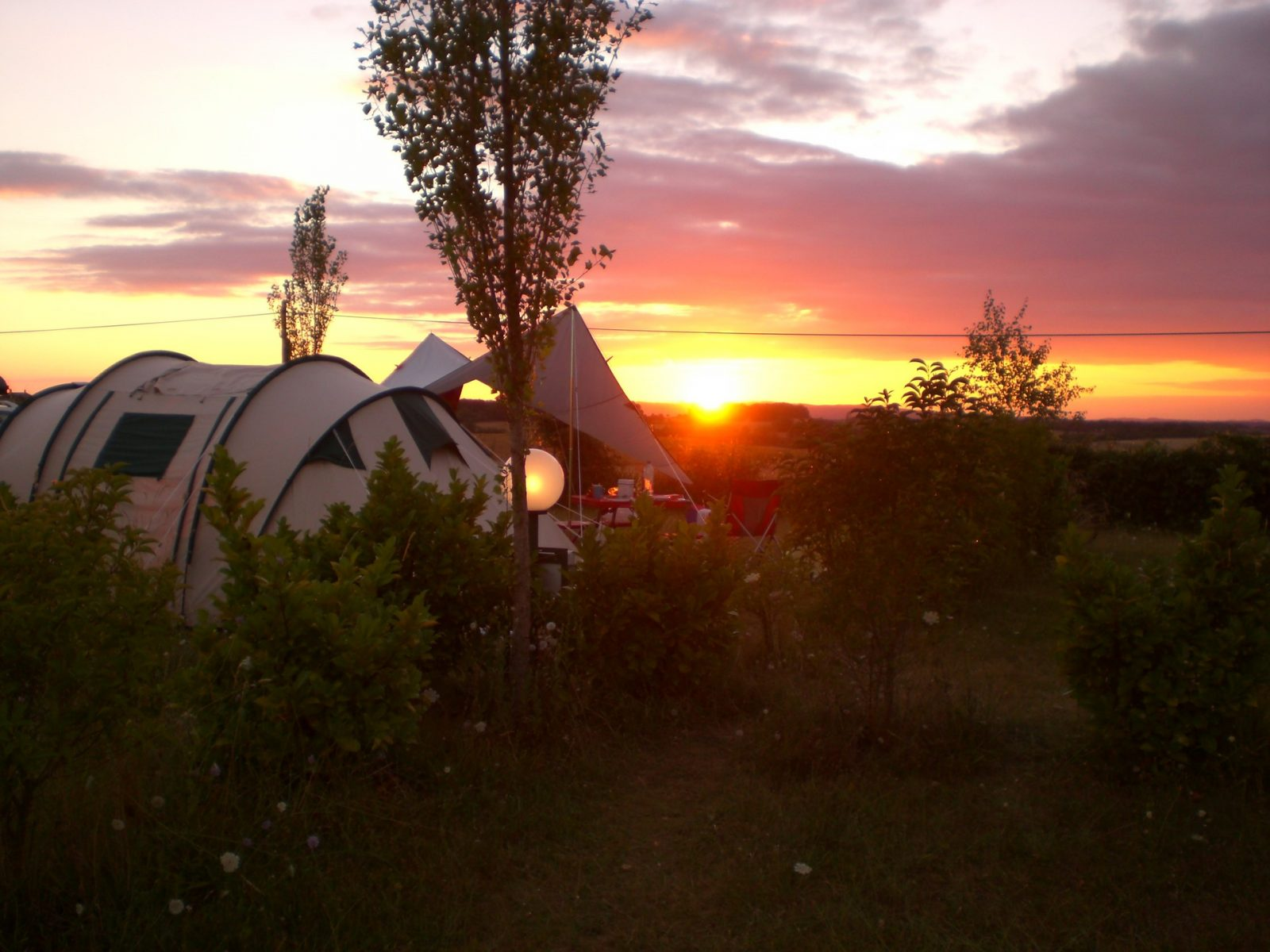 Camp Redon