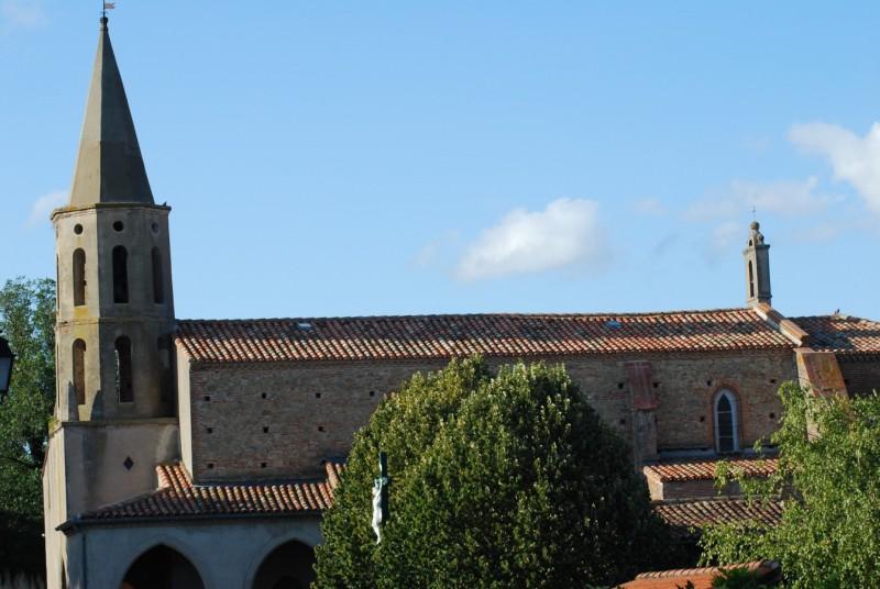Village d'Ambres – Ambres