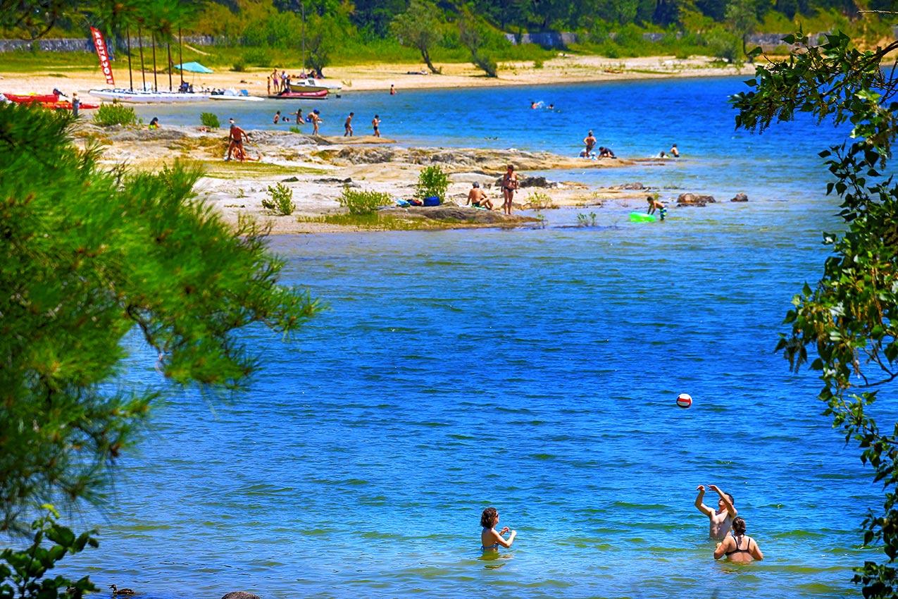 Lac Saint-Férreol