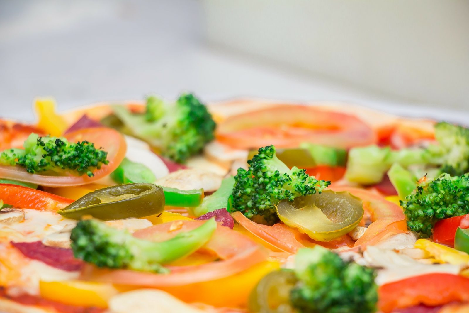 Gianolla Pizzas