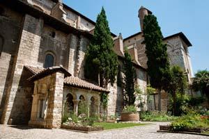Visite guidée du centre historique