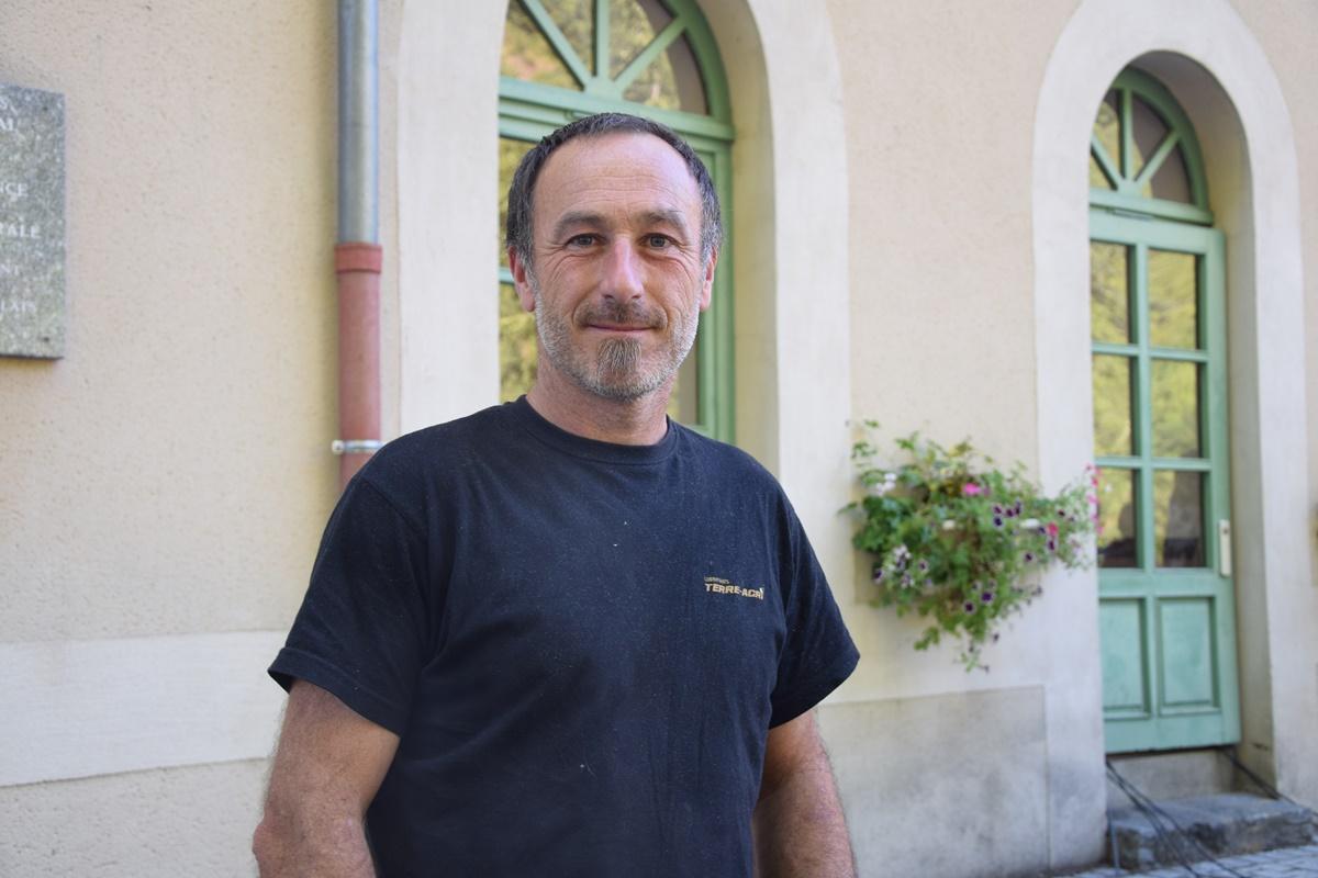 Laurent Vareilles