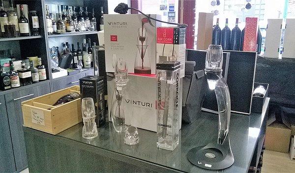 Boutique Le Lieu dit Vin – caviste-torréfacteur – Lavaur – Tarn