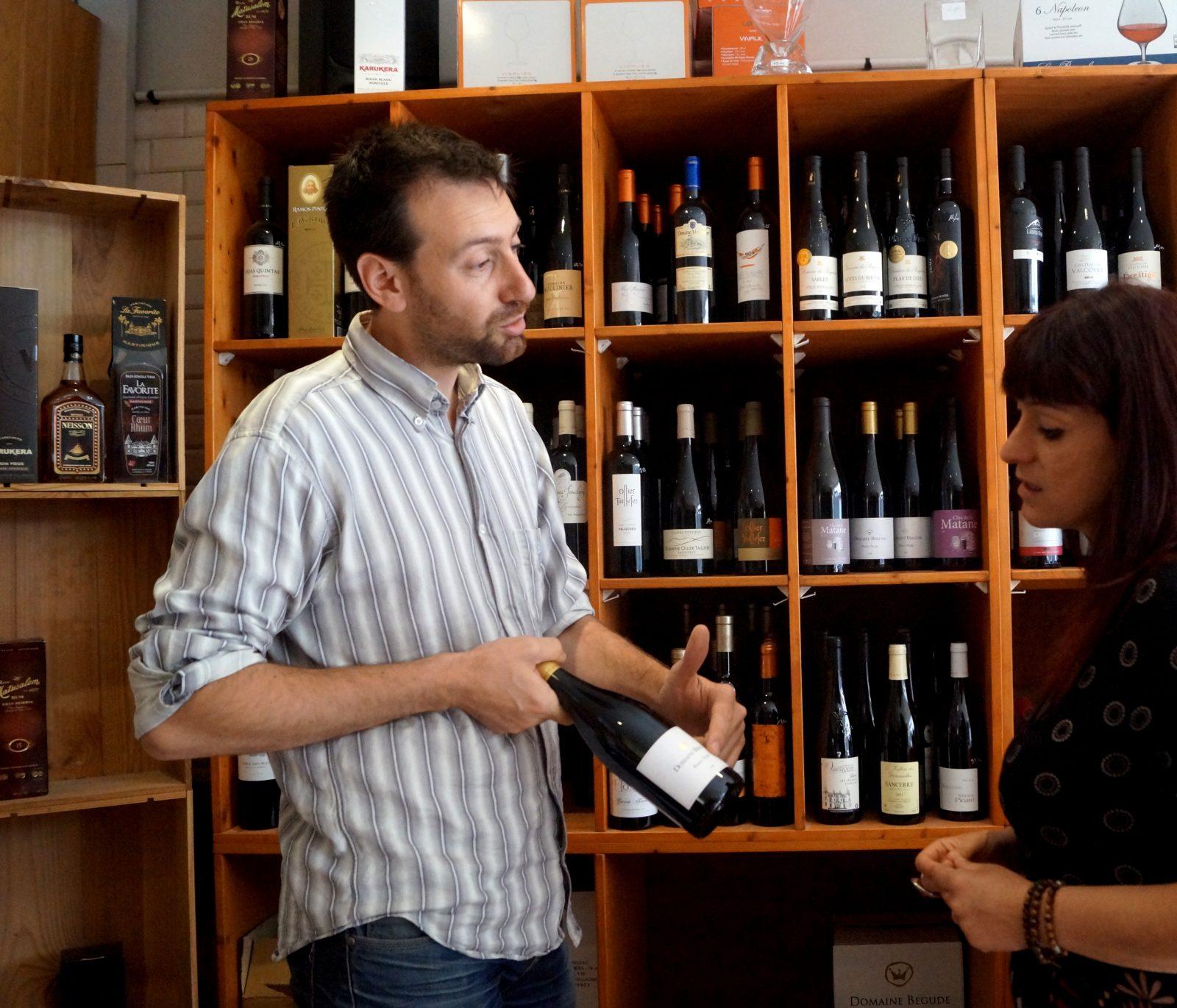 Vino&Co – Saint-Sulpice