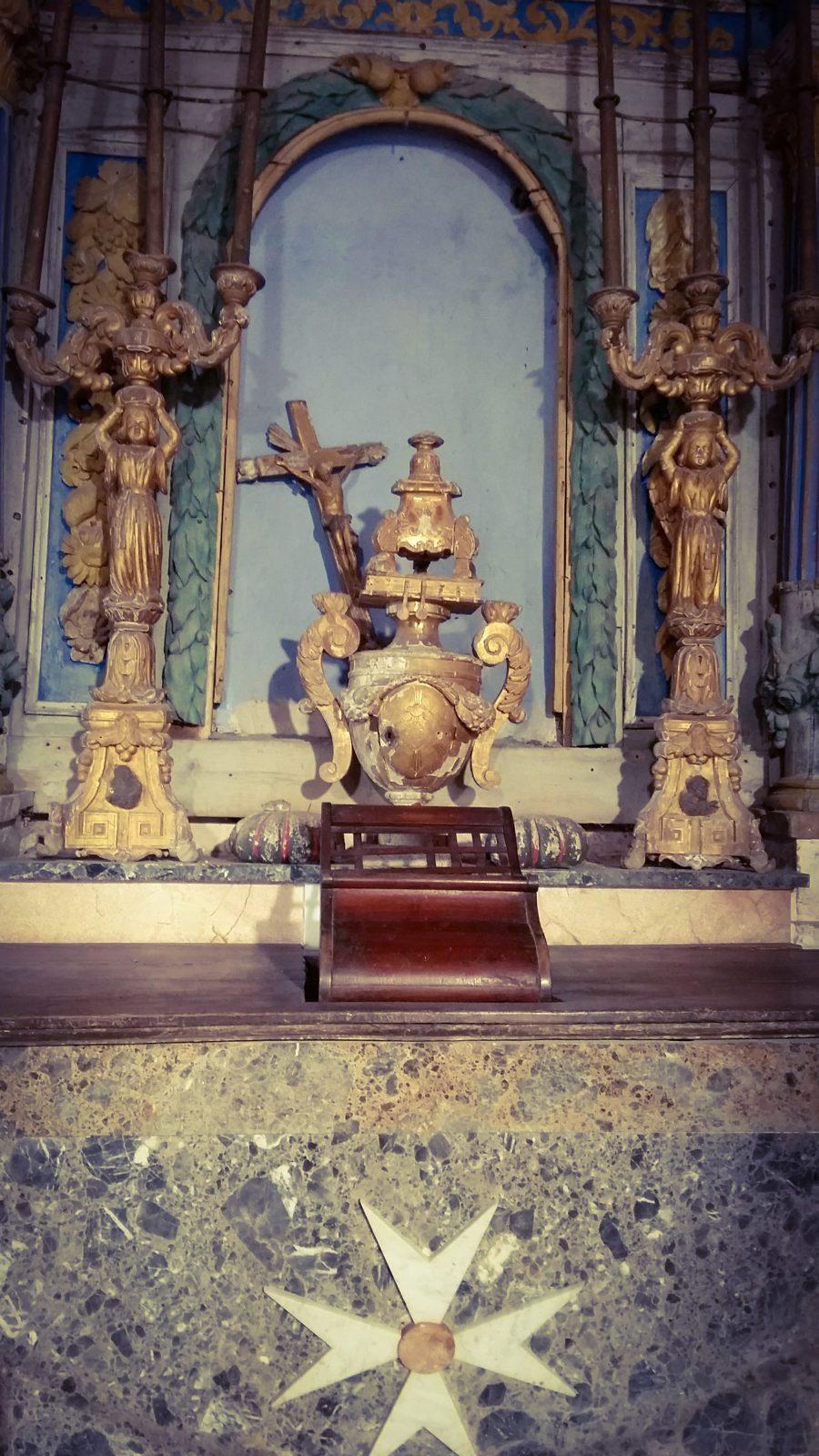 Office de Tourisme – Accueil de Puycelsi Chapelle