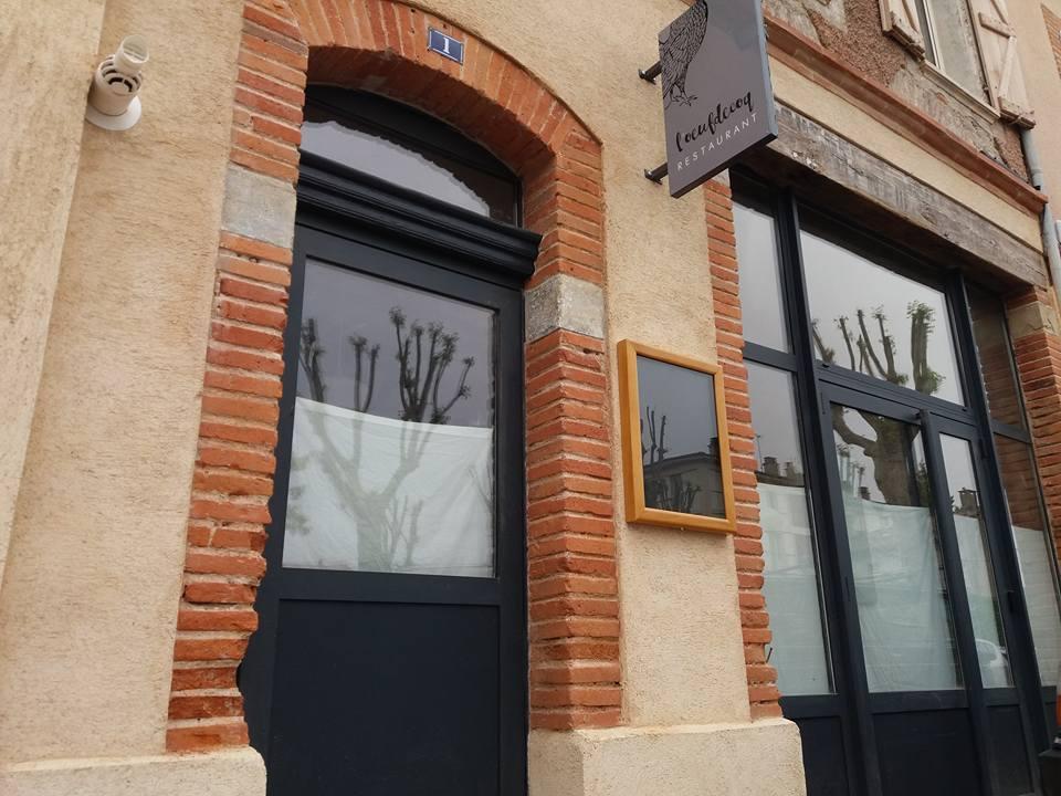 Restaurant L'Oeuf de Coq – Lavaur – Pays de Cocagne – Tarn