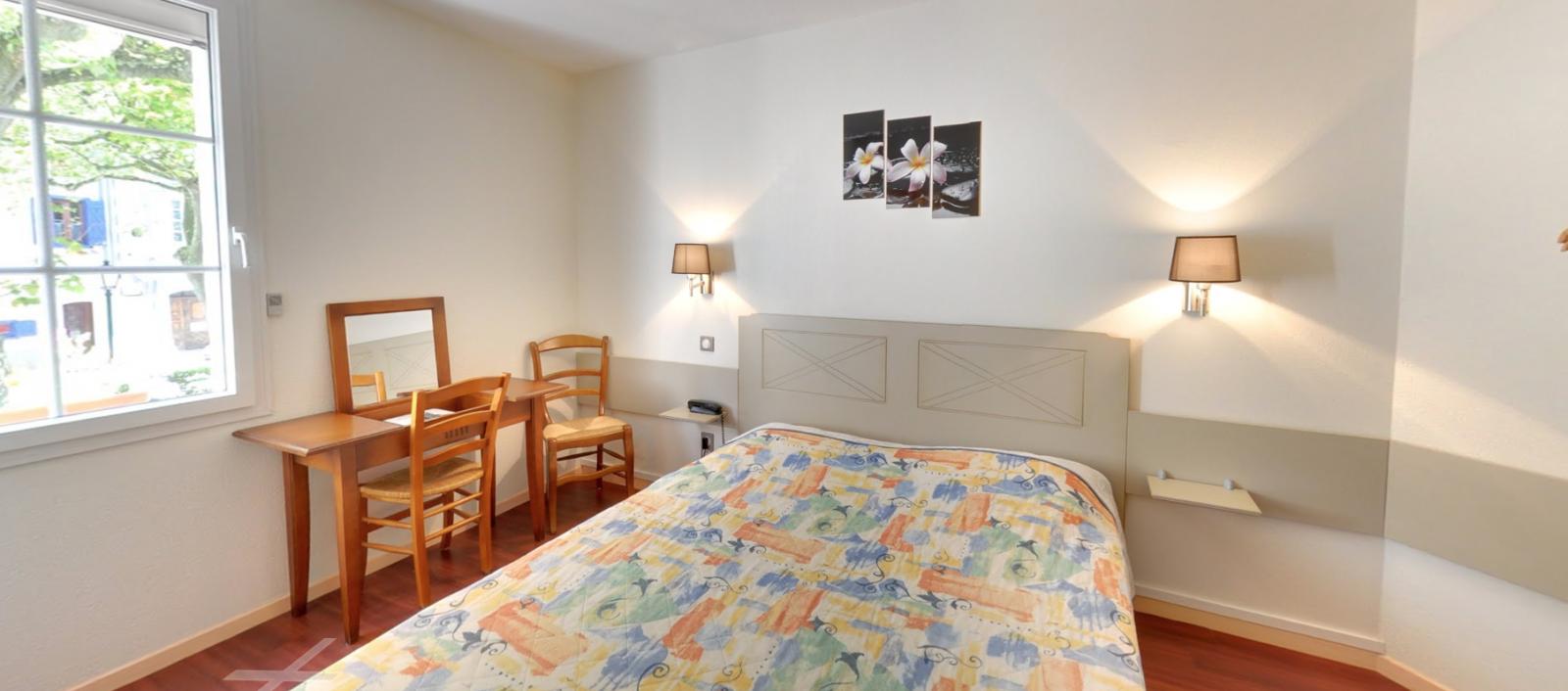 Hôtel Montagne Noire – Dourgne