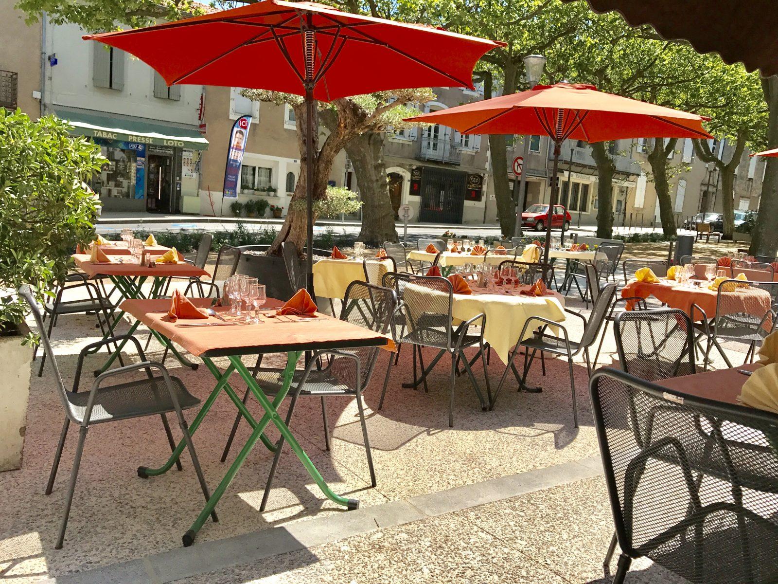 Restaurant Montagne Noire à Dourgne