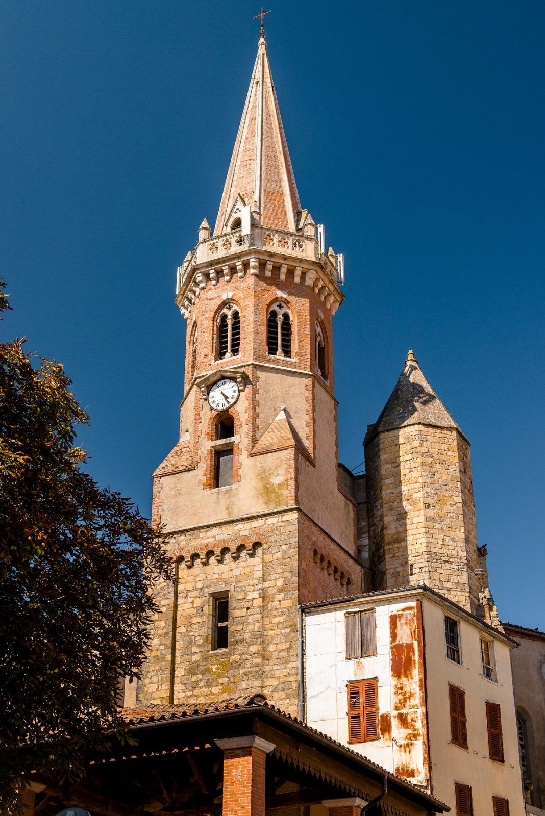 Eglise Notre Dame Du Lac