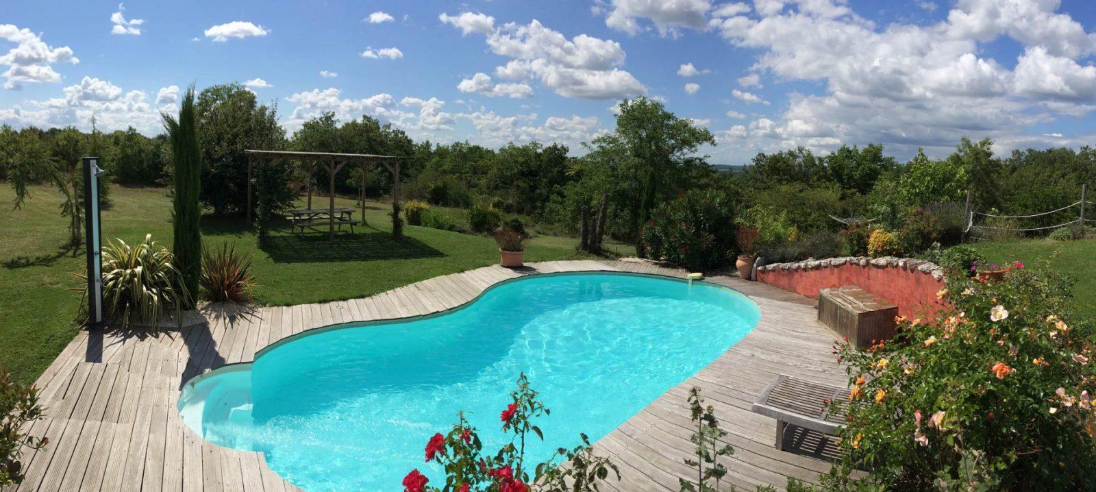 Villa magarre