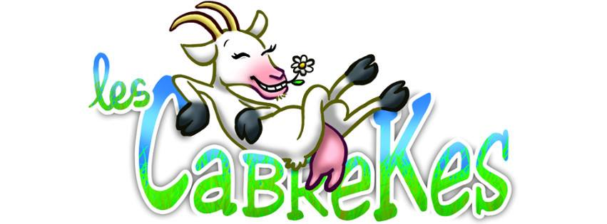 Logo les cabrekes
