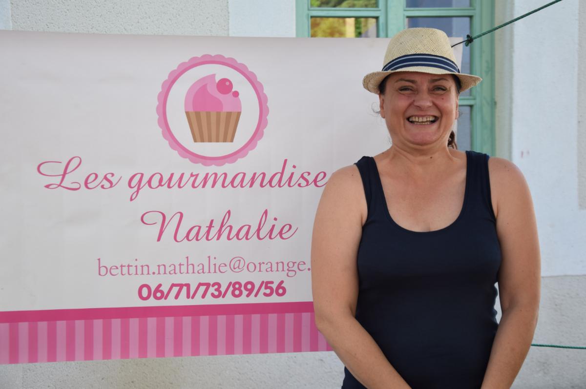 Les gourmandises de Nathalie