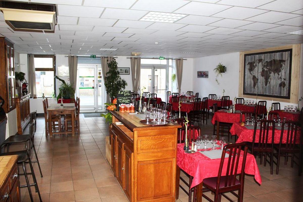 Le Castelas – Murat-sur-Vèbre