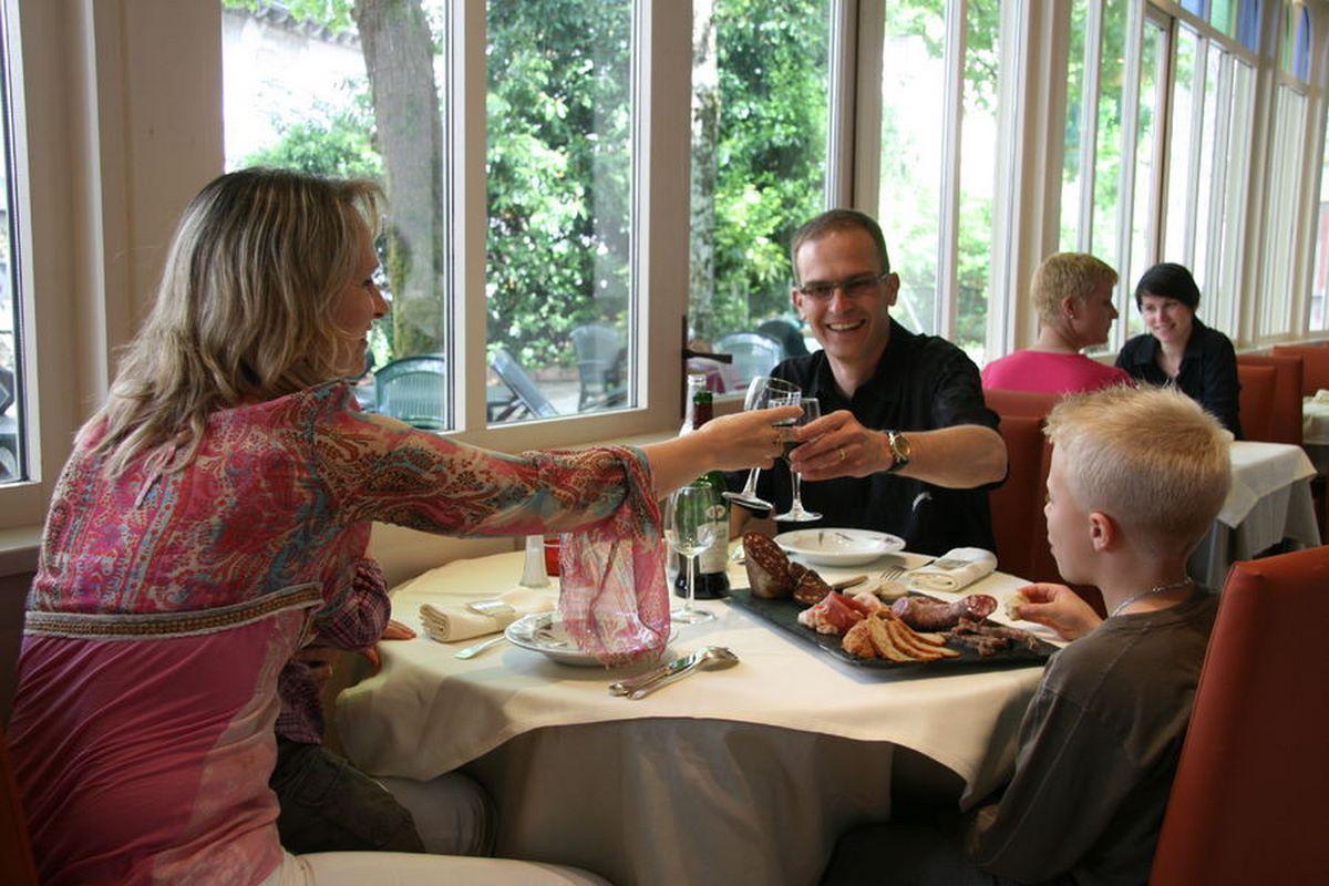 Le Relais de Fusiès – Lacaune-les-Bains