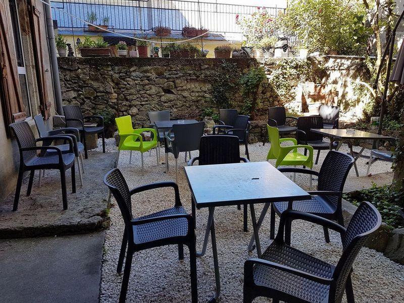 Elixir de Jouvence – Lacaune-les-Bains