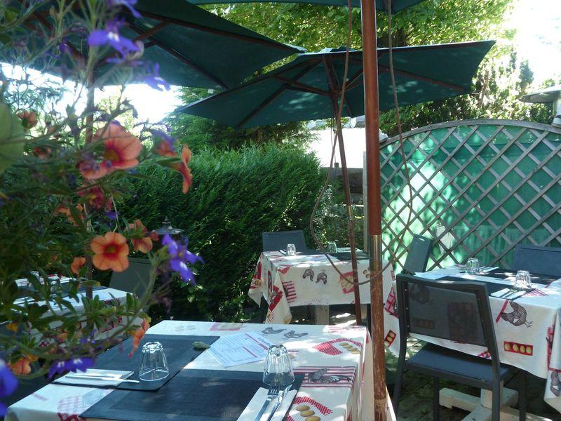 Lo Cantamerle – Lacaune-les-Bains
