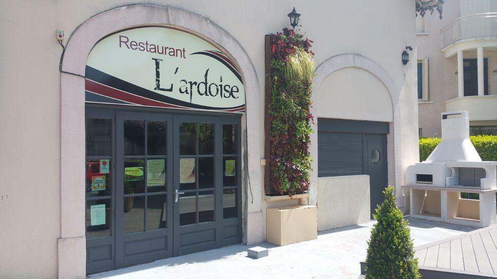 L'Ardoise (Casino de Lacaune)