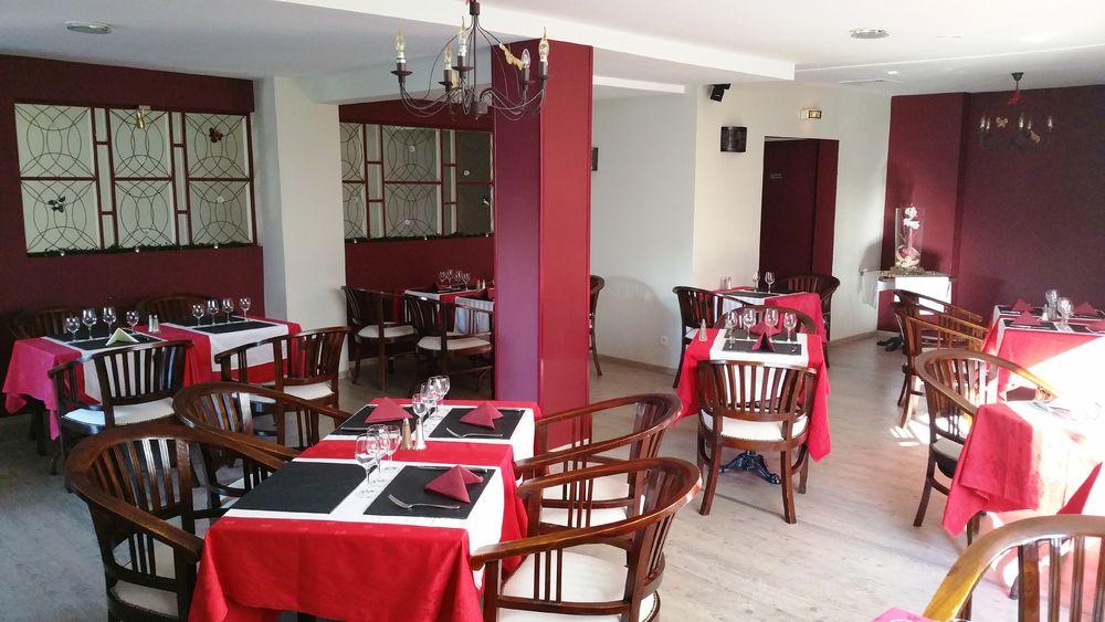Restaurant l'Ardoise – Lacaune-les-Bains