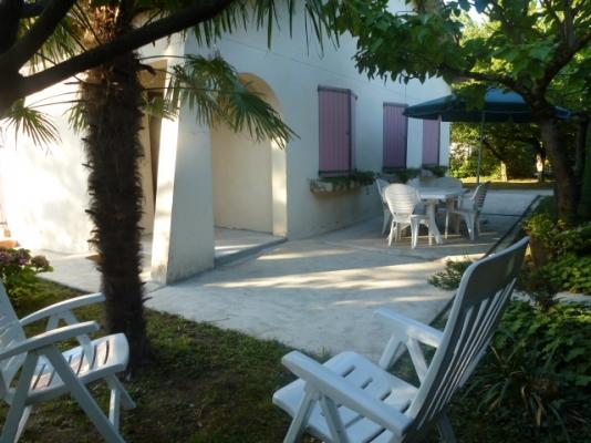 Villa «Elisabeth»
