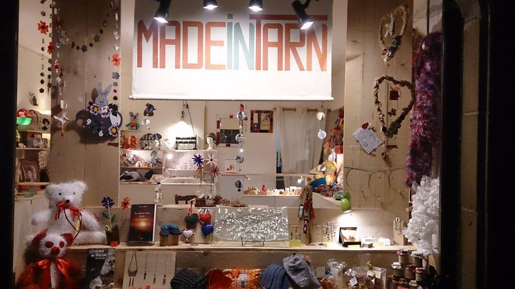 Made in Tarn