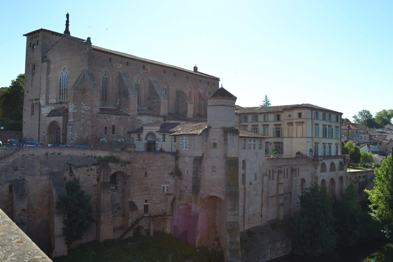 Musee De L'Abbaye