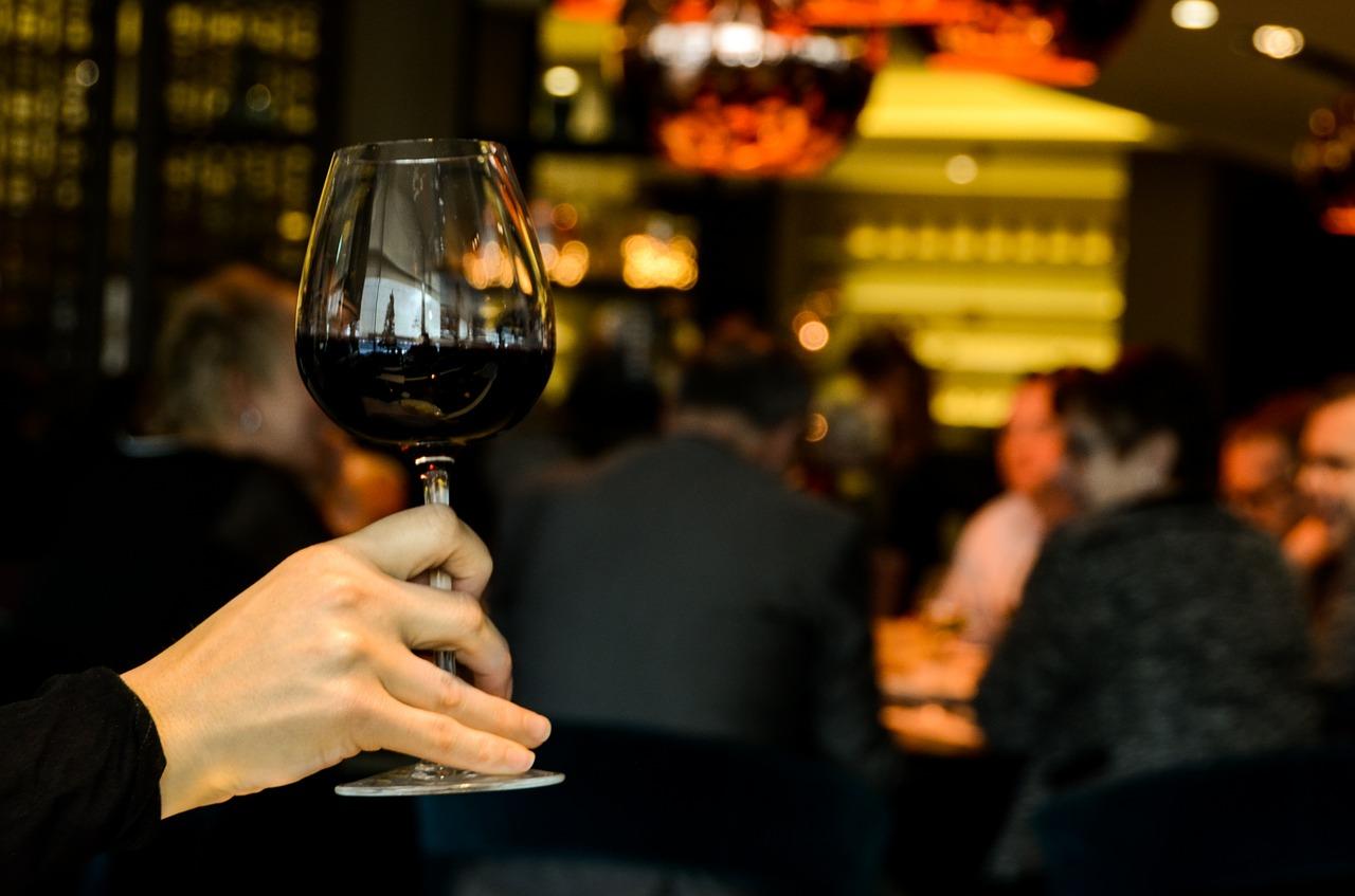 Initiations à la dégustation de vins