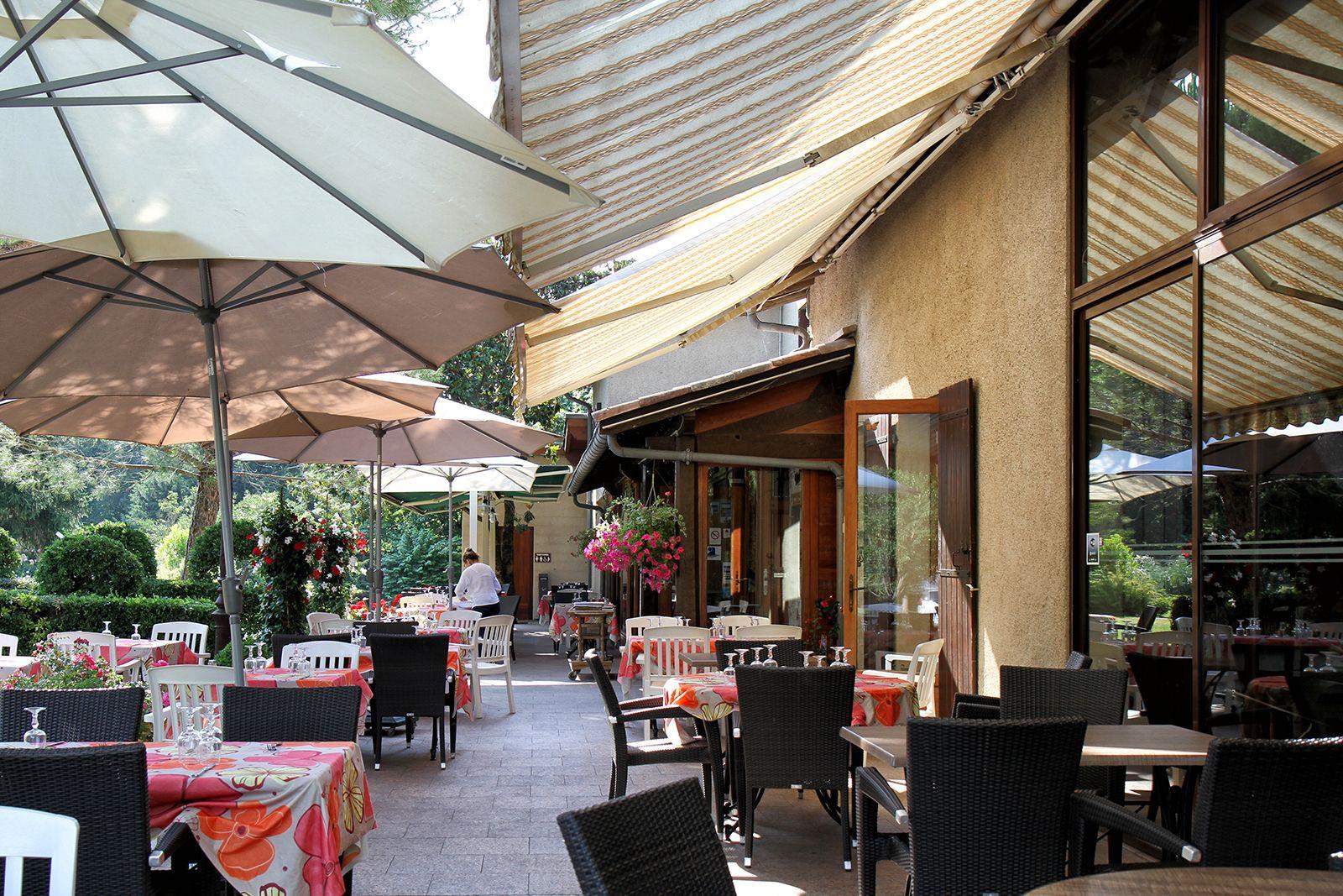 Restaurant La Bombardiere