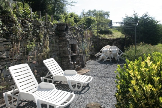 Gîte Black Mountain Holidays – The Sage